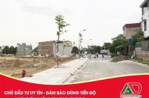 Bán nhanh lô đất mặt đường QL1A- Bỉm Sơn, thanh Hóa- đối diện Đền Sòng