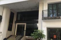 Bán tòa nhà 11 tầng đẹp mặt phố Bùi Thị Xuân, Hai Bà Trưng 150m2 giá 120 tỷ
