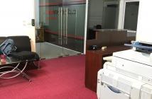 Chính chủ bán căn hộ thuộc toà nhà sunrise 90 trần thái tông, cầu giấy dt 157m2 giá 30tr/m2 lh