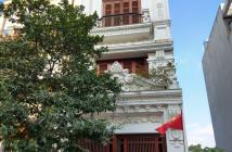 Nhà Nguyễn Ngọc Vũ 4 tầng 40m2 góc 2 mặt thoáng oto đỗ kinh doanh tốt