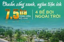 SIÊU SALE MÙA DỊCH. Mở bán 21 căn cuối cùng dự án Lan Viên Villa Gia Lâm chỉ với 10,7 tỷ.