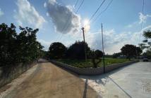 Hiếm Có Đất Hòa Lạc Lô góc View Cánh Đồng 1244 m2 8.6 Tỷ