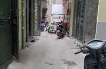 Nhà cần bán ngõ 178 Dương Văn Bé,nhà đẹp ở ngay,lô góc,30m2 giá 2.85 tỷ