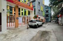 Bán nhà ở ngay ngõ Thịnh Quang, Tây Sơn, Chùa Bộc, Đống Đa, 30m2 x 3T, 2.47 tỷ