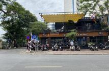 Bán gấp nhà căn góc mặt phố Tô Hiệu, quận Cầu Giấy, DT 261m2, mặt tiền 12m 72 tỷ.