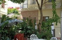 Chính chủ bán nhà đất phố Đặng Thai Mai - Tây Hồ. 145m2 - MT: 9m