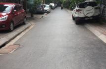 Vỡ nợ bán gấp nhà 2 mặt phố Sơn Tây Ba Đình diện tích 60m2 mặt tiền 4,5m KD siêu đỉnh.