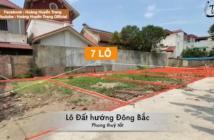 BÁN ĐẤT CHÍNH CHỦ CÓ 1-0-2 tại TIỀN PHONG - MÊ LINH