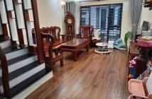Nhà đẹp phố Thanh Nhàn, Hai Bà Trưng, 46m2 x 4T, lô góc 3 thoáng, giá 4.38 tỷ. LH 0944435995