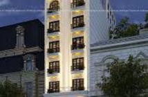 Khách sạn đẳng cấp Quốc tế MP trung tâm Hồ Hoàn kiếm 133m2x9T