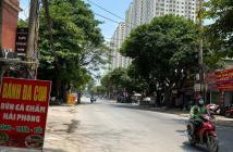Bán nhà mặt phố  Đường Phan Trọng Tuệ ( Đường 70- Cầu Bươu- Cầu Tó), Thanh Trì 99m 9.8 Tỷ
