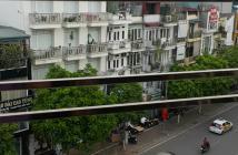 Bán nhà mặt phố Sơn Tây - Ba Đình, 41m2, 6 tầng, MT 4.5m, nhỉnh 13 tỷ