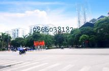 Bán nhà mặt đường Vip nhất Hà Đông - Nguyễn Khuyến - Kinh doanh sầm uất ngày đêm