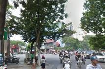 Chính chủ bán gấp nhà mặt phố Bà Triệu, Hai Bà Trưng 220m2, mặt tiền 6.6m, Kinh Doanh đỉnh .