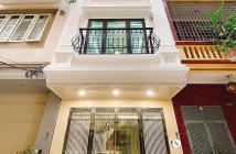 Bán nhà cực đẹp,kinh doanh phố Nguyễn Khánh Toàn,Cầu Giấy 58m2x4.2m, giá chỉ 5.6 tỷ.