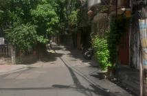 Bán đất tặng nhà! Phố Phương Liệt, Thanh Xuân, diện tích 43m, nhà cấp 4, giá 2.7 tỷ.