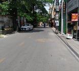 Bán nhà mặt phố Tựu Liệt, Thanh Trì, tiếp giáp Linh Đàm. 300m2, 5 tầng, mặt tiền 10m, giá: 25,5 tỷ.