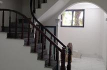 Bán nhà Linh Đàm, 35m2 x 4T, MT 4,5m, giá 2,85 tỷ