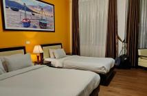 Cực hiếm bán gấp tổ hợp hotel 4 sao, homestay mặt phố Hàng Giầy 280M, mặt tiền rộng, 3 thoáng