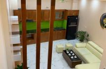 Nhà đẹp Lê Đức Thọ,Từ Liêm,tặng full nội thất,30m ra ôtô,40m2,4 tầng,giá 3.2tỷ