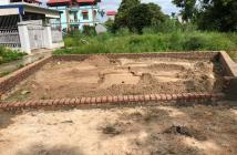 Bán gấp lô đất 39m cạnh đường 24m tại thị trấn Quang Minh