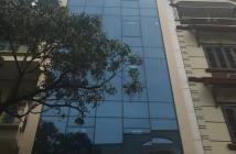 Bán nhà MP Nguyễn Khuyến, vỉa hè, kinh doanh, xây toà Building, MT rộng. LH 0866038182
