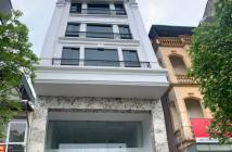 Toà Văn Phòng 12 Tầng phố Bùi Thị Xuân, Hai Bà Trưng, 140m2, MT hơn 7m, 114 Tỷ
