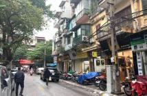 Bán nhà 3 tầng mặt phố Đặng Dung 120m2, mt 9m, dài 13.33m, giá bán 55 tỷ.