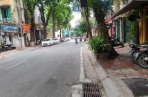 Vị trí đắc địa. Kinh doanh các loại hình. Mặt phố Triệu Việt Vương. 193m. 4T. MT 8.5m. 119 Tỷ.