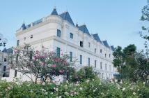 Bán biệt thự phong cách tân cổ điển châu Âu vị trí đẹp, 2 mặt tiền giá 245tr/m2 tại dự án Vimefulland Tây Hồ