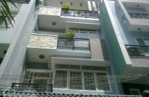 Bán nhà 4 tầng đẹp ở mặt phố Mai Hắc Đế, vị trí đẹp để kinh doanh